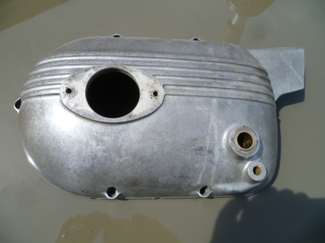 Engine Cover L.H