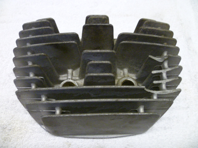 Reclaimed H2 Cylinder Head