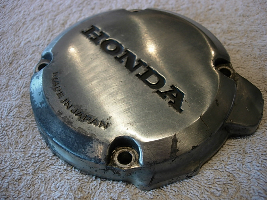 CBX 750 Engine Cover