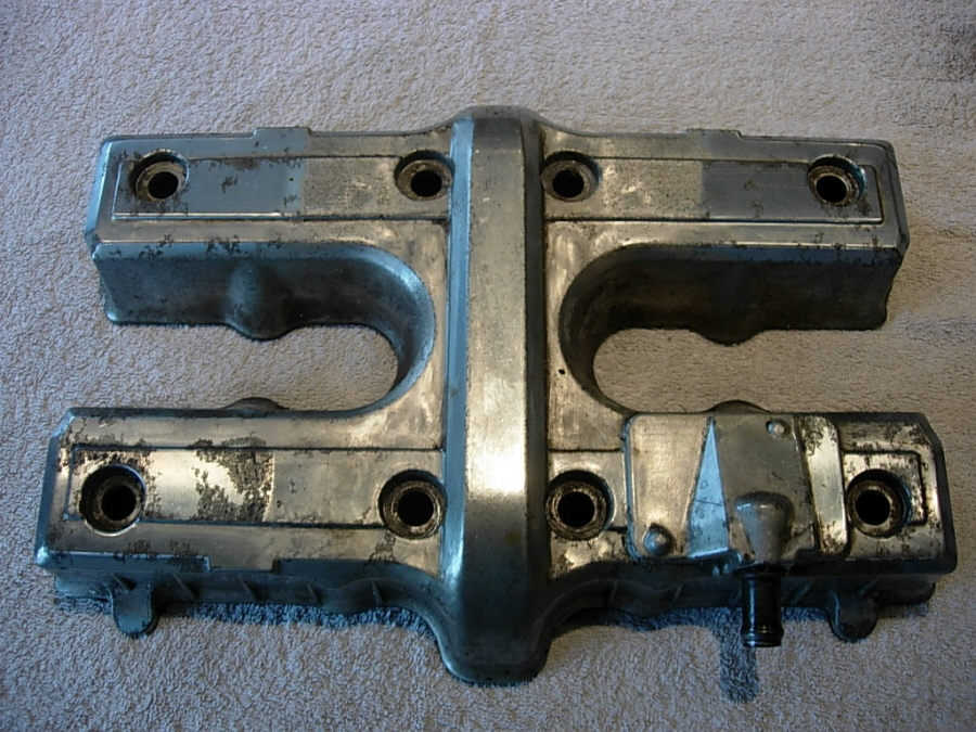 CBX 750 Rocker Cover