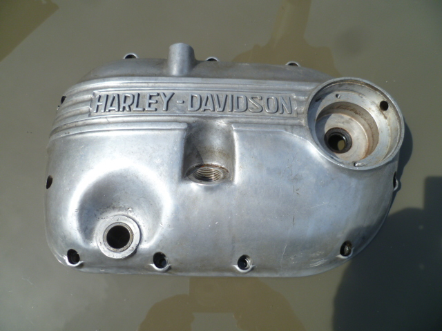 Engine Cover R.H